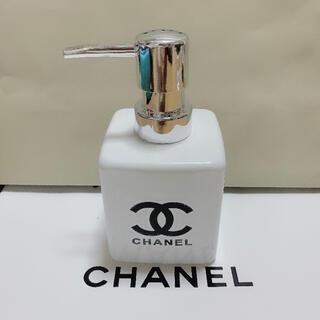 CHANEL♥ソープボトル ノベルティ