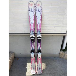 エラン(Elan)のスキー ジュニア用 エラン 120cm(板)