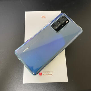 ANDROID - Huawei P40 Pro 256GB