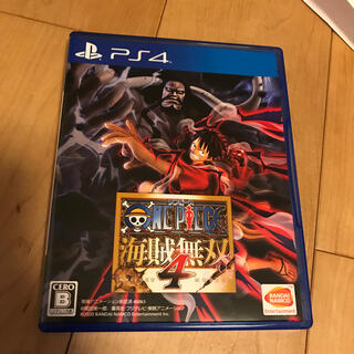 PlayStation4 - ONE PIECE 海賊無双4 PS4