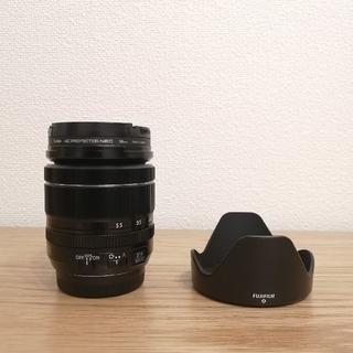富士フイルム - 【美品】FUJIFILM 18-55mm F2.8-4 R LM OIS