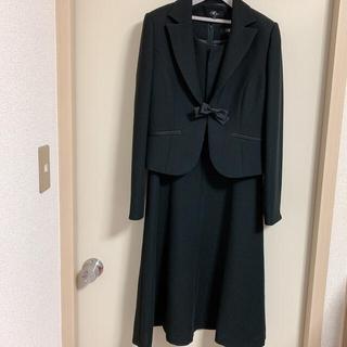 シマムラ(しまむら)の【新品・未使用】レディース 喪服 セットアップ(礼服/喪服)