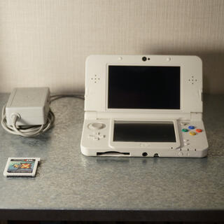 Newニンテンドー 3DS +「モンスターハンタークロス」