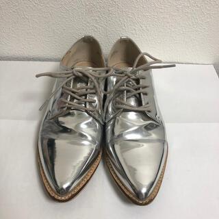 フォーエバートゥエンティーワン(FOREVER 21)の【即日発送!】forever21 ローファー(ローファー/革靴)