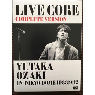 尾崎豊/LIVE CORE 完全版~YUTAKA OZAKI IN TOKYO…(ミュージック)
