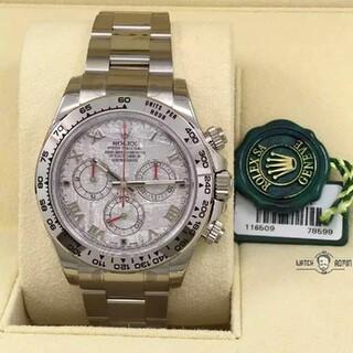 i - ⭐⭐ロレックス 腕時計 メンズ自動巻き 腕時計 隕石文字盤