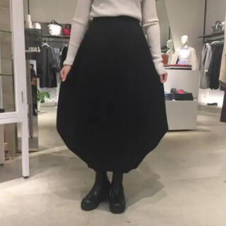 ENFOLD - ENFOLD 2020 ロングスカート