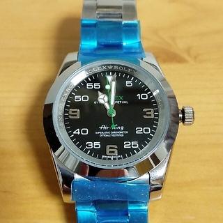 自動巻きメンズ腕時計