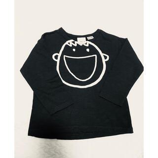 ザラキッズ(ZARA KIDS)のZARA KIDS baby 長袖カットソー size86(Tシャツ/カットソー)