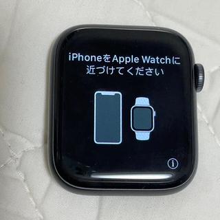 Apple Watch - Apple watch5 44mm