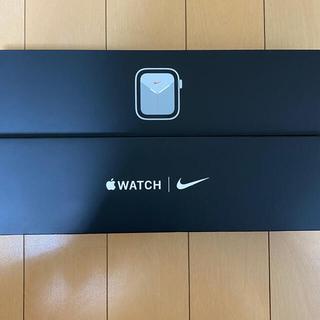 Apple Watch - Apple Watch series5 GPSモデル