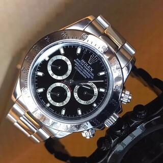 1% - ⭐ロレックス  メンズ腕時計  機械自動巻き40 mm