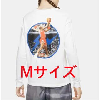 フラグメント(FRAGMENT)のFragment Design Air Jordan LS Tee TシャツM (Tシャツ/カットソー(七分/長袖))