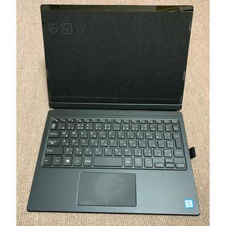 DELL - Dell 4k XPS12 9250 12.5 8GB 256GB win10