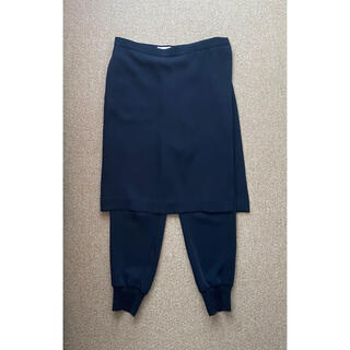 ハイク(HYKE)のHYKE巻きスカートパンツ サイズ1(その他)