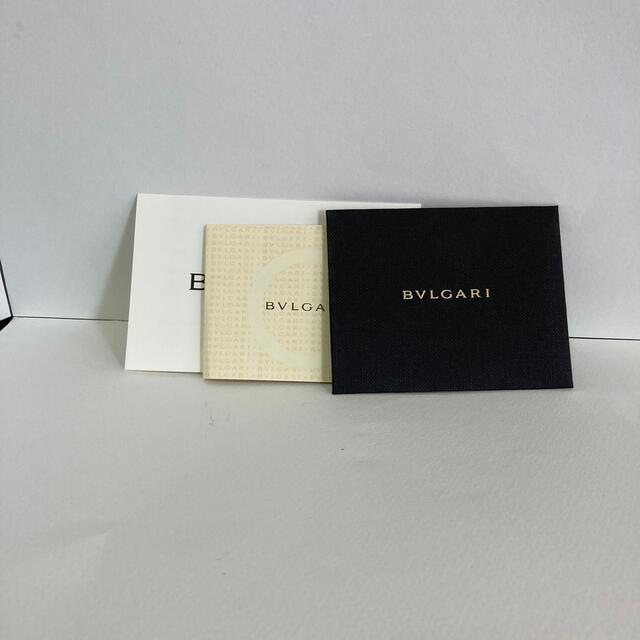 BVLGARI(ブルガリ)の【正規品】BVLGARI ブルガリ キーケース レザー ピンク キーリング 6連 レディースのファッション小物(キーケース)の商品写真
