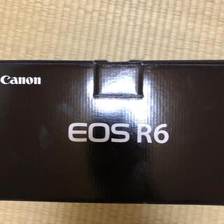 Canon - eos r6 極美品