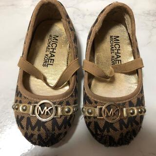 マイケルコース(Michael Kors)の子供靴 マイケルコース パンプス(ハイヒール/パンプス)