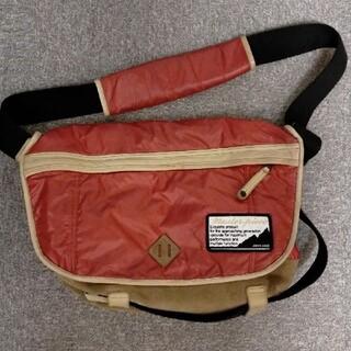 エムエスピーシー(MSPC)のマスターピース メッセンジャーバッグ(メッセンジャーバッグ)