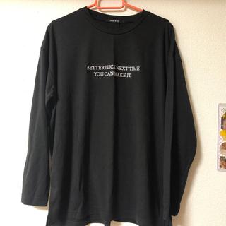 ワンウェイ(one*way)のone way ロンT☆(Tシャツ(長袖/七分))