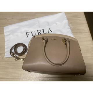 Furla - FURLA バッグ ベージュ