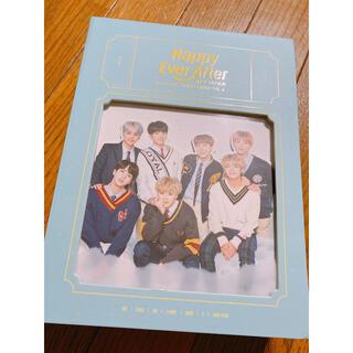 防弾少年団(BTS) - bts happyeverafter dvd