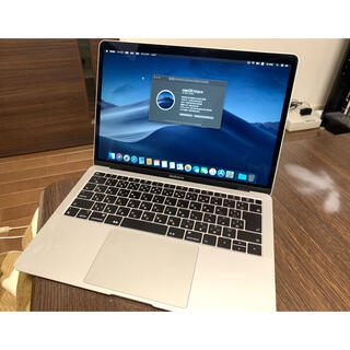 Mac (Apple) - MacBook Air 2018 13インチ 128GB Corei5