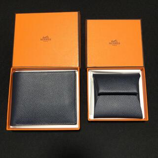 エルメス(Hermes)のエルメス 財布 コインケース セット(折り財布)