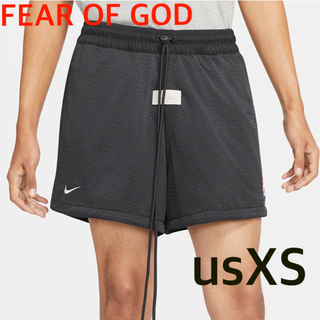 ナイキ(NIKE)の限定Sale US XS NIKE FEAR OF GOD SHORTS(ショートパンツ)