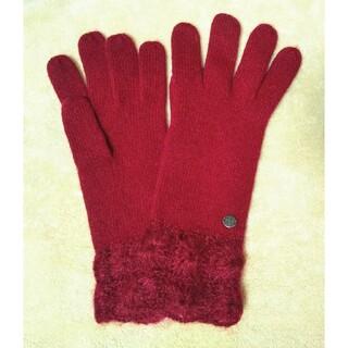 シビラ(Sybilla)のSybilla手袋(手袋)