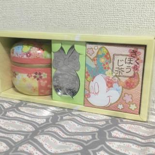 ディズニー(Disney)のディズニー日本茶セット♡(茶)