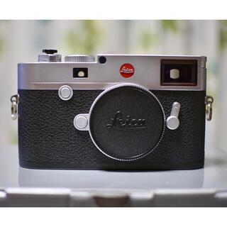 Leica M10 ライカ シルバー