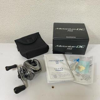 SHIMANO - 15メタニウム DC HG 右ハンドル