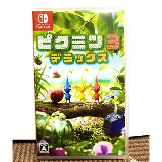 任天堂 - ピクミン3 デラックス Switch ゲームソフト 新作