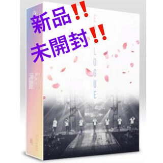 防弾少年団(BTS) - BTS✨花様年華ON STAGE EPILOGUE✨2016 BTS LIVE