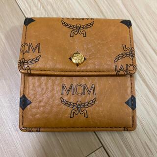 MCM - MCM コインケース