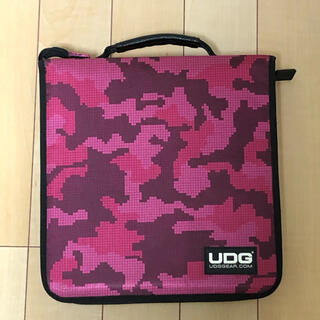 UDG ULTIMATE CDケース CDウォレット(その他)