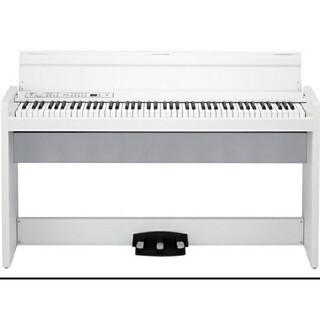 KORG - 引取限定 電子ピアノ KORG LP-380