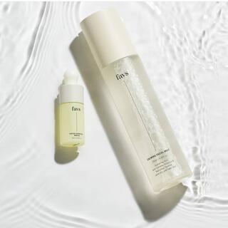 アリシアスタン(ALEXIA STAM)のfavs ミスト化粧水&アンプル美容液セット(化粧水/ローション)