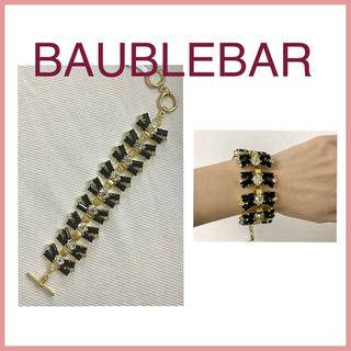 ロンハーマン(Ron Herman)の新品 BaubleBar(バウブルバー) ●ブレスレット(ブレスレット/バングル)