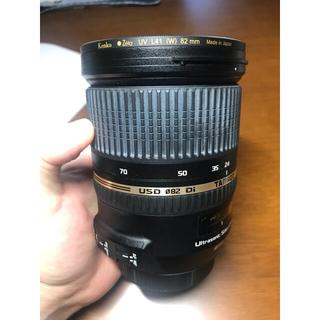 TAMRON - TAMRON 24-70mm f2.8 Di VC USD Canon用 大三元