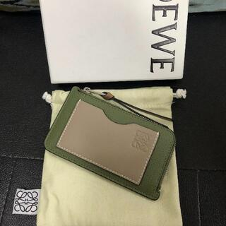 LOEWE カードケース