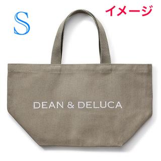 DEAN & DELUCA - DEAN&DELUCA チャリートート オリーブ Sサイズ