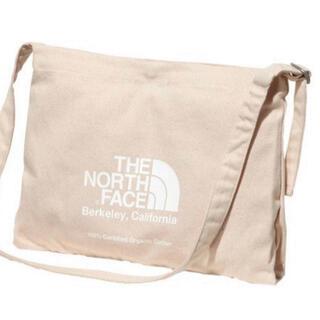 THE NORTH FACE - 20年モデル 新品 ノースフェイス ミュゼットバッグ  サコッシュ ホワイト