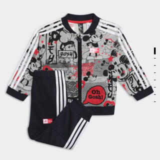 adidas - アディダス オリジナルス ディズニー 75 ジャージ上下セット