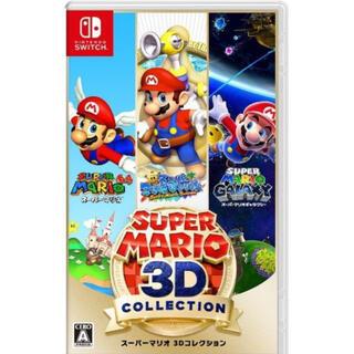 Nintendo Switch - Nintendo Switchスーパーマリオ 3Dコレクション