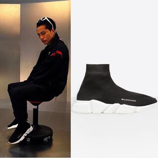 Balenciaga - Balenciaga Speed Trainer 40