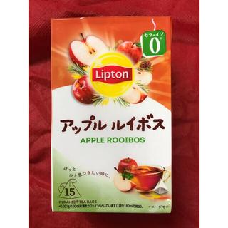 リプトン アップルルイボスティー 送料別のおまとめ時単価268円(茶)