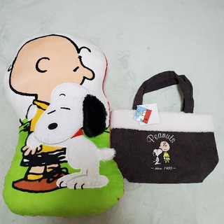 SNOOPY - スヌーピー 2点セット