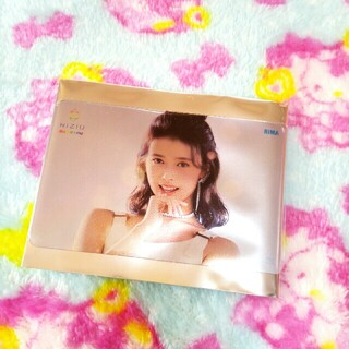 NiziU CD クリアトレカ